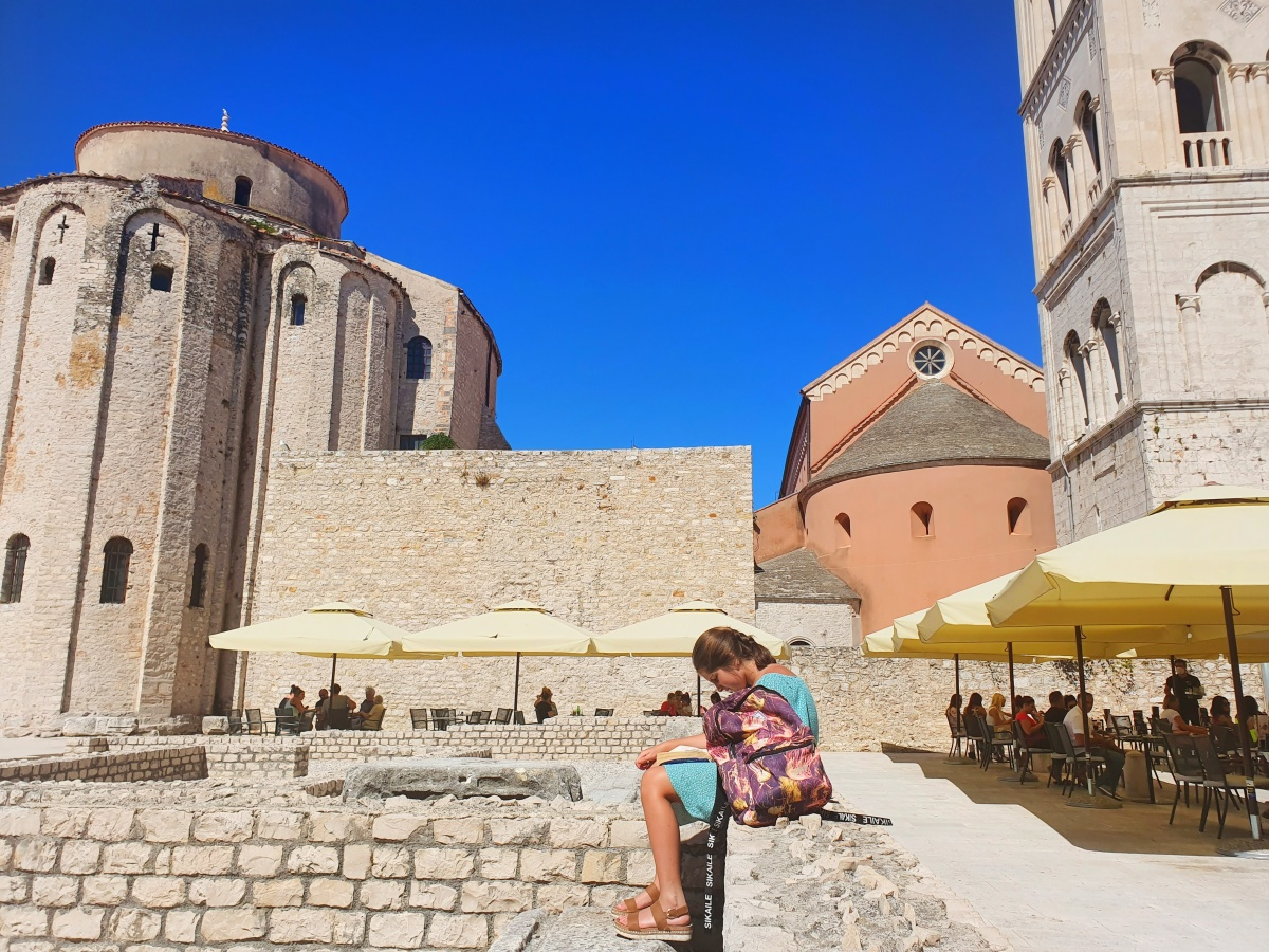 5 Things to do in Zadar with Kids